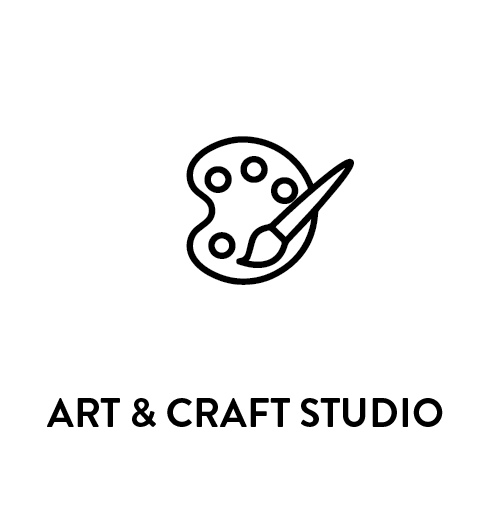 Greenwood - art & craft