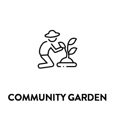 Greenwood - community garden