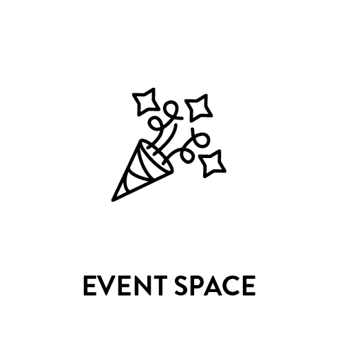 Greenwood - event space