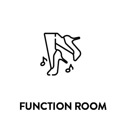 Greenwood - function room